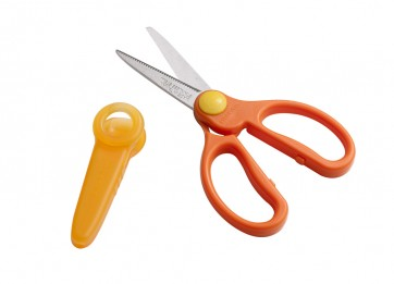 Multi-Functional Food Scissors