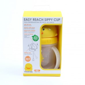 Piyo Piyo Easy Reach Sippy Cup (8oz)